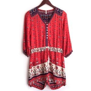 Spell & The Gypsy Collective Romper